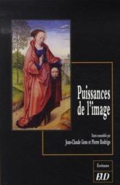 Puissances de l'image - Couverture - Format classique