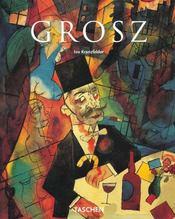 Grosz - Intérieur - Format classique
