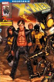 X-Men Select 03 – Dan Abnett
