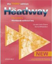 Vente  New headway, third edition elementary: workbook without key  - John Soars