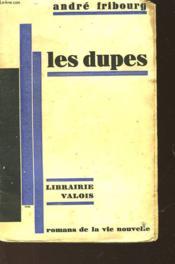 Les Dupes - Couverture - Format classique