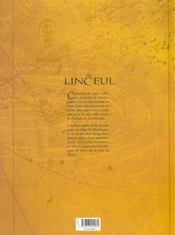 Le linceul t.1 ; les ombres de la relique - 4ème de couverture - Format classique