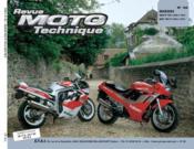 Rmt 82.3 Suzuki Gsx-R 750 (88/91)-Gsx 750f (89/95) - Couverture - Format classique