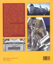 Zola - le lycee de rennes dans l'histoire - 4ème de couverture - Format classique