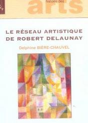 Reseau Artist De Rob Dela - Intérieur - Format classique