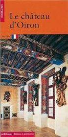Chateau D'Oiron Version Anglaise - Intérieur - Format classique