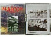 Maicon - Intérieur - Format classique