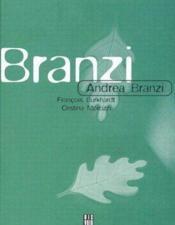 Andrea Branzi (Francais) - Couverture - Format classique