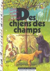 Des chiens des champs - Intérieur - Format classique