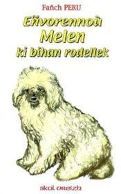 Envorennou Melen Ki Bihan Rodelek - Couverture - Format classique