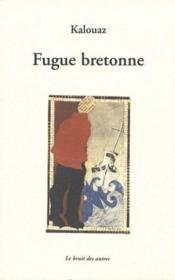 Fugue bretonne - Couverture - Format classique