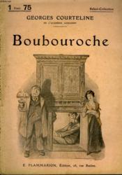 Boubouroche. Collection : Select Collection N° 86 - Couverture - Format classique
