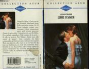 Libre D'Aimer - Tainted Love - Couverture - Format classique