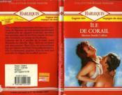 Ile De Corail - Foxy Lady - Couverture - Format classique
