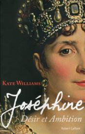 Vente livre :  Joséphine  - Kate Williams