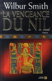Vente  La vengeance du Nil  - Wilbur Smith