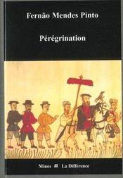 Peregrination - Intérieur - Format classique