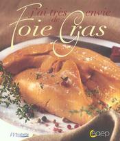 J'ai tres envie de foie gras - Intérieur - Format classique
