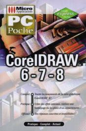 Coreldraw 6.7.8 - Couverture - Format classique