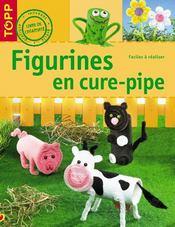 Figurines en cure-pipe - Intérieur - Format classique