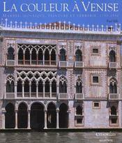 La Couleur A Venise - Intérieur - Format classique