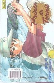 Naruto t.26 - 4ème de couverture - Format classique
