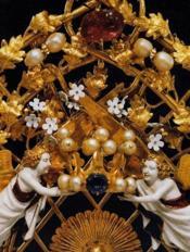 L'âge d'or de l'orfèvrerie parisienne - Couverture - Format classique