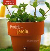 Projets de jardin - Intérieur - Format classique