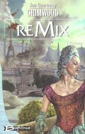 Remix - Intérieur - Format classique