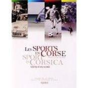 Les sports en corse  - Collectif