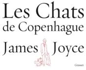 Vente livre :  Les chats de Copenhague  - James Joyce