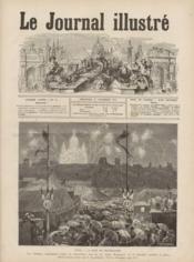 Journal Illustre (Le) N°52 du 27/12/1874 - Couverture - Format classique