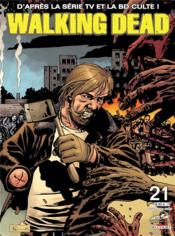 Vente livre :  Walking dead magazine N.21B  - Collectif