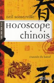 Vente  Horoscope chinois (édition 2009)  - Neil Somerville
