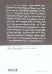 De L'Atome Au Noyau Une Approche Historique De La Physique Atomique Et De La Physique Nucleaire - 4ème de couverture - Format classique