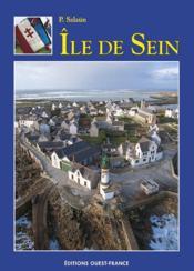 Île de Sein - Couverture - Format classique