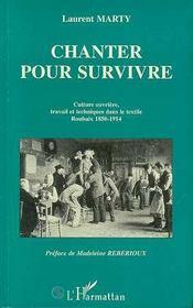 Chanter Pour Survivre - Intérieur - Format classique