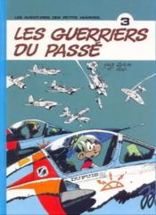 Les Guerriers Du Passe - Couverture - Format classique