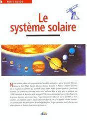 Petit Guide T.2 - Intérieur - Format classique