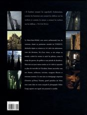 Le Mont Saint Michel - 4ème de couverture - Format classique