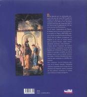 L'epopee orientale - 4ème de couverture - Format classique