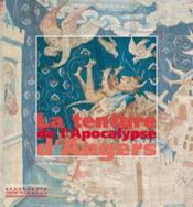 Tenture de l'Apocalypse - Couverture - Format classique