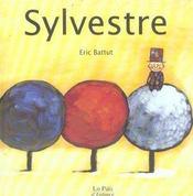 Sylvestre - Intérieur - Format classique