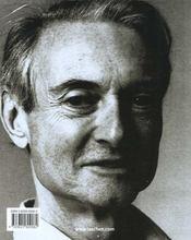Lichtenstein - 4ème de couverture - Format classique