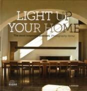 Vente  Light up your home ; the most inspiring interiors  - Etienne Verne