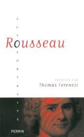 Rousseau ; présenté par Thomas Freneczi - Couverture - Format classique