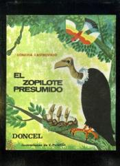 El Sopilote Presumido. Texte En Espagnol. - Couverture - Format classique