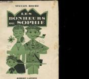 Les Bonheurs De Sophie - Couverture - Format classique