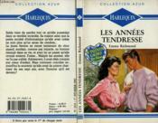 Les Annees Tendresse - The Gentle Trap - Couverture - Format classique