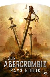 Pays rouge  - Joe Abercrombie